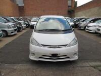 Toyota previa Estima Aeras Premium G Edition Both Electric Doors Cruise