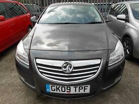 Another Fantastic Vauxhall Insignia 2.0CDTI 16V EXCLUSIV 130PS, Drives Superb