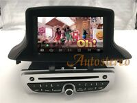 Renault megane 3 sat nav android 5.1 quad core system