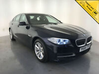 2014 BMW 520D SE AUTOMATIC DIESEL 188 BHP 1 OWNER SERVICE HISTORY FINANCE PX