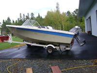 Cheatnut Boat