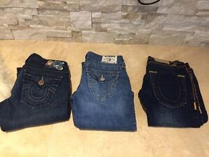 True Religion Jean Sale!!