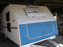 Luxury Wanderer Caravan Bendigo 3550 Bendigo City Preview