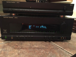 Harman Kardon Stereo Home Theater 5 channels