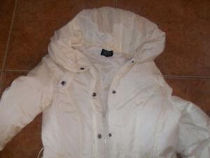 Manteau automne Hiver de marque Suzy small  femme ou Ado