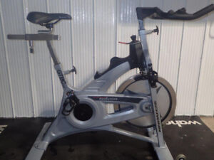 Spin Bikes - Certified Rebuilds from GTBC - Commercial Spin Bike