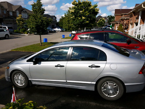 2009 Honda Civic DXG 5 Speed- Excellent Condition!