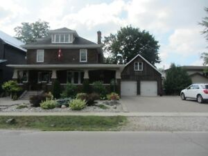 STRATHROY - BEAUTIFUL HOME on Large Landscaped Lot
