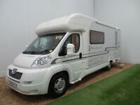 AUTOCRUISE WENTWORTH / 2 SINGLE BEDS / LOW PROFILE / SORRY NOW SOLD