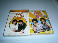 Laverne and Shirley season 1 and 2