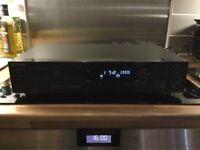 Sony CDP-491 HIFI seperate CD player bargain
