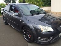 FORD FOCUS ST £3600