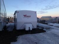 2008 Tango 289BH by Pacific Coachworks
