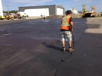 ASPHALT LABOURER NEEDED