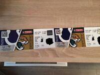 NFL WEMBLEY - COLTS v JAGS 2ND OCT