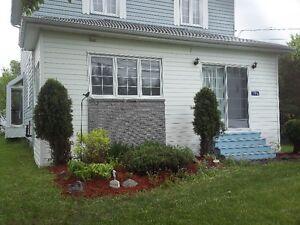 House for sale Tide-Head  Maison a vendre