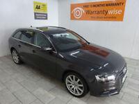 2014,Audi A4 Avant 2.0TDI 177bhp SE Technik***BUY FOR ONLY £52 PER WEEK***