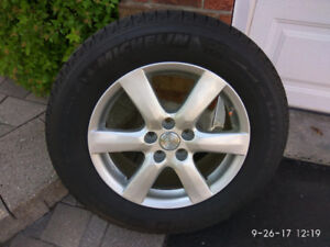 Used Tires Oshawa >> Toyota Rav4 | Buy or Sell Used or New Car Parts, Tires & Rims in Ontario | Kijiji Classifieds