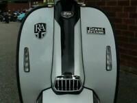 Royal Alloy GP300 S LC