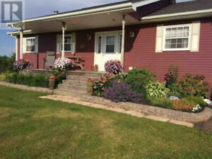 Out of province: Prince Edward island home for sale