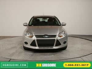 2014 Ford Focus SE A/C AUTO BLUETOOTH GR ELECTRIQUE