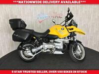 BMW R1150 R 1150 GS ABS MODEL 12 MONTH MOT FULL LUGGAGE 2002 02