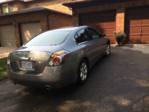 Nissan Altima 2007 _ 1 owner