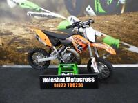 KTM SX 65 Motocross bike Very clean example