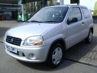 Suzuki Ignis 1.3 GL