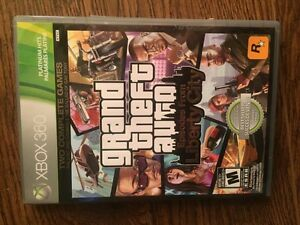 NBA 2K14!(XBOX ONE) + GTA 4 xb360 West Island Greater Montréal image 4
