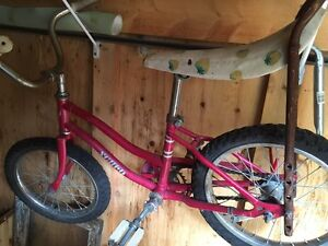 Vintage strawberry shortcake Norco