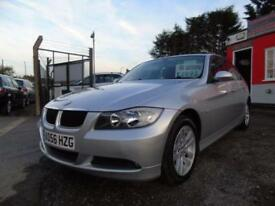 2006 BMW 3 Series 318i SE 4dr Full service history,12 months mot,Warranty,Low...