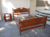 IMPERIAL LOYALIST BEDROOM FURNITURE