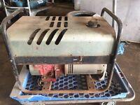 Generator for parts or repair