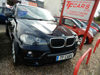 BMW 3.0TD X5 M-Sport xDrive Automatic - FINANCE AVAILABLE AT LOW RATES!