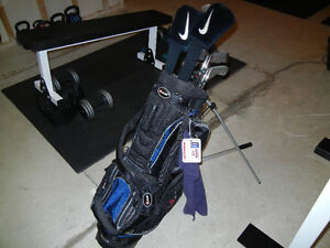 Harvey Penick Hand Built Golf Clubs ++++Made in USA