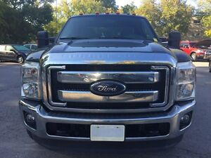 2013 FORD F-350 SUPER DUTY XLT * 4WD * POWER GROUP London Ontario image 9