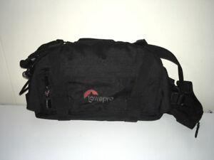 Sac Lowe Pro pour petit appareil reflex et accessoires