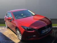 Mazda 3 2.0 Sport Nav 5dr Auto