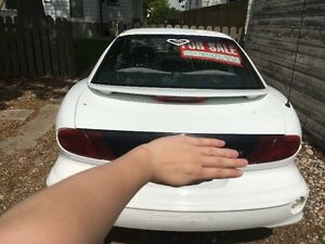 2001 Pontiac Sunfire need gone ASAP!