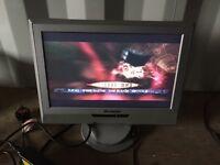 Mikomi 12 w LCD tv for sale