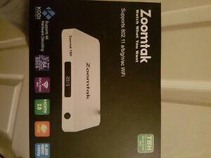 Zoomtak T8H V2 Android TV Box