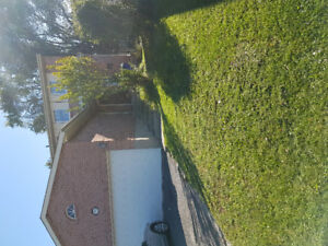 Available March 1st 2018_1 Bedroom apartment
