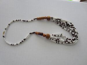 collier de perles pour femmes