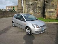 2008 08 FORD FIESTA 1.2 STYLE 16V 3D 78 BHP