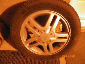 roue ford focus 2001 zx3 mag (4) 4x108