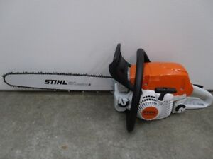 STIHL MS291C chainsaw NEW