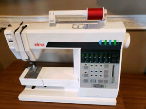 Elna Sewing Machine | Buy New & Used Goods Near You! Find ...