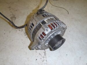 2003 Nissan Pathfinder / Infinity Qx4 Alternator