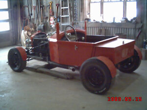 ford 1925